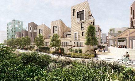 1,000 ultra-sustainable smart homes to be built on Riverside Sunderland