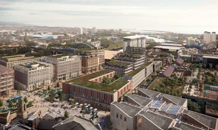 £623m of Investment Earmarked for Sunderland…