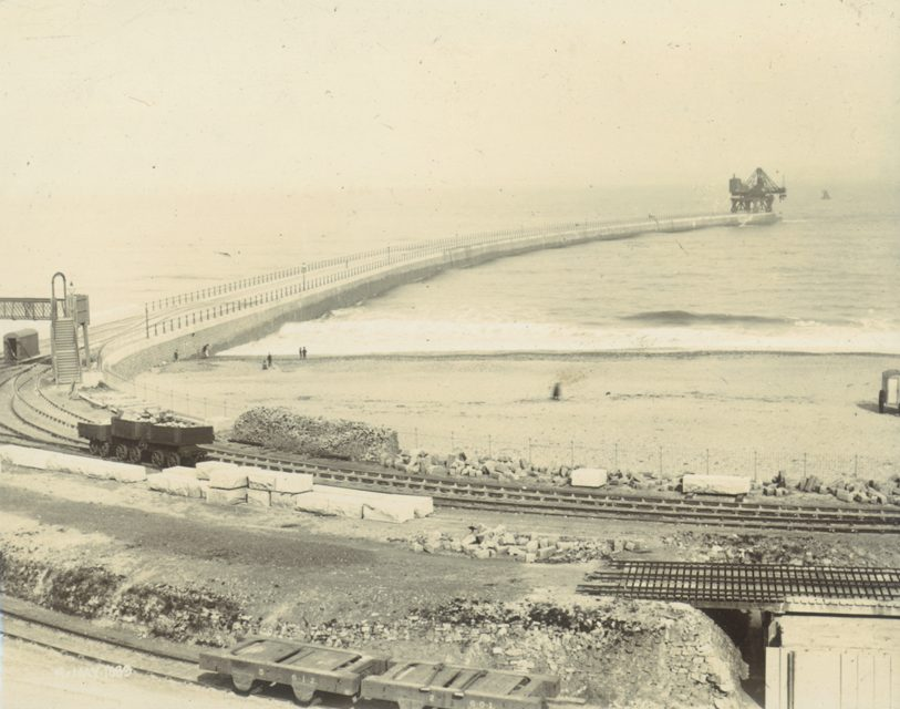 Exploring Sunderland's history and heritage: The story of Roker Pier