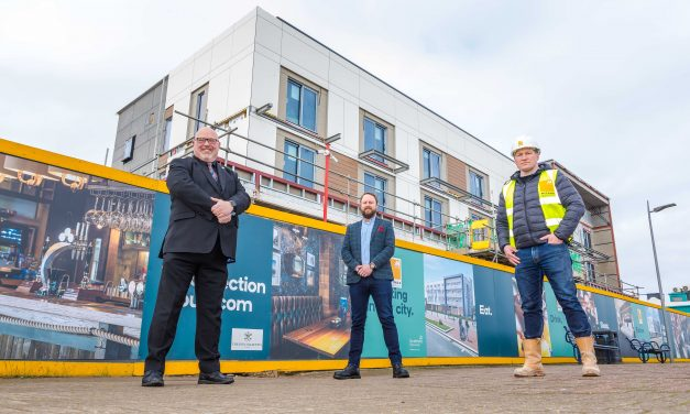 First look at The Seaburn Inn as hotel nears completion