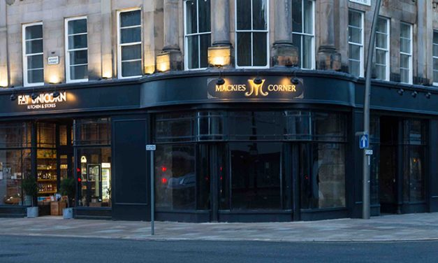 New chapter begins for Mackie's Corner
