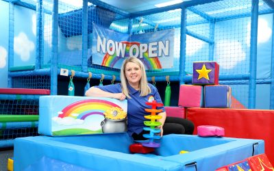 Say hello to the new sensory play centre providing a safe place for those with special needs…