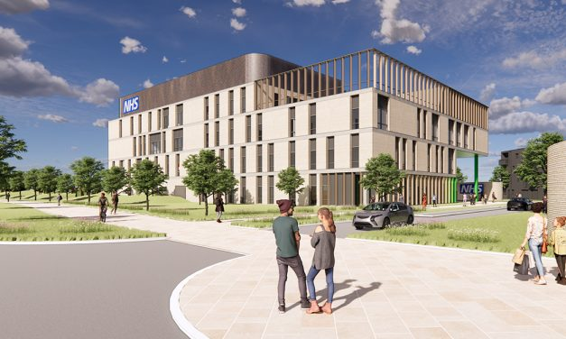 FIRST LOOK: Everything You To Know About Sunderland's New £36m Eye Hospital…
