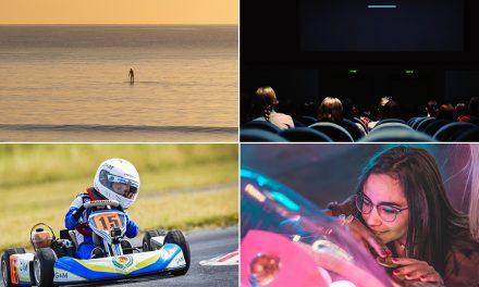Seven Unmissable Summer Activities For Families in Sunderland