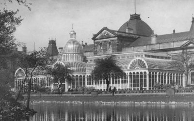 HISTORY: The Life and Legacy of Sunderland Winter Gardens as Iconic Museum Celebrates 20th Anniversary