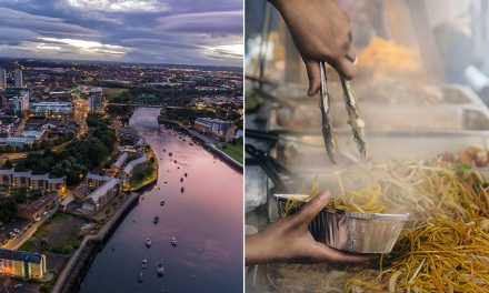 Sunderland to Host Food and Drink Festival This Summer…
