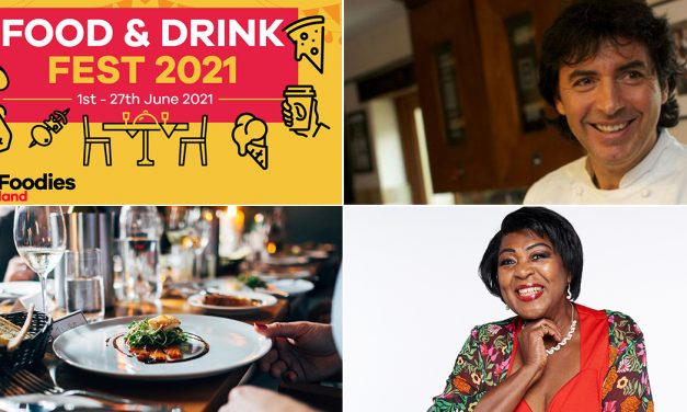 Your Exclusive Guide to Sunderland Food & Drink Festival