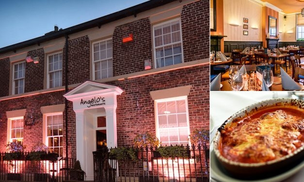FOOD REVIEW: Angelo's Ristorante Is One of The Best Italian Restaurants in Sunderland