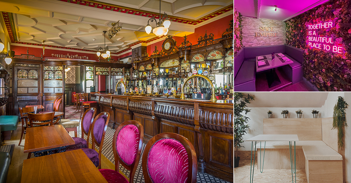 9 Sunderland Businesses With Amazing Interiors