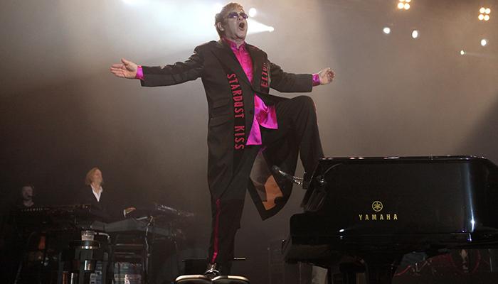 Get Tickets For Elton John At The Stadium Of Light Sunderland