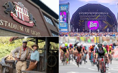10 Things To Look Forward To In Sunderland This August