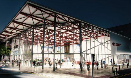 Sunderland Central Station To Be Transformed in £26m Upgrade