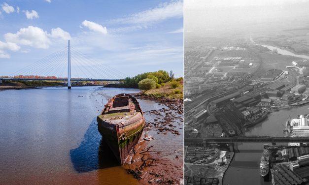Secrets of Sunderland: The Forgotten Story of the SS Cretehawser