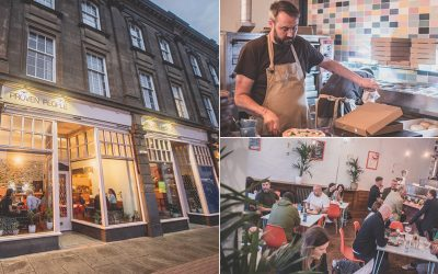 Proven People: A Vibrant Business Changing the Face of 'Traditional' Hospitality in Sunderland