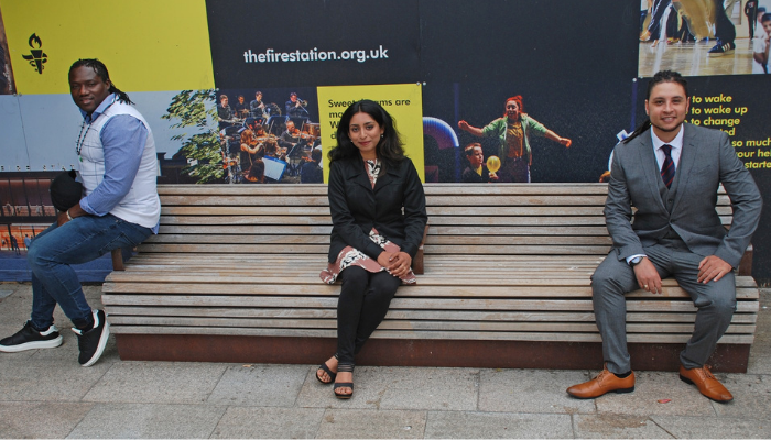 New Encounters bursary introduced to support BAME creatives in realising their artistic ambitions