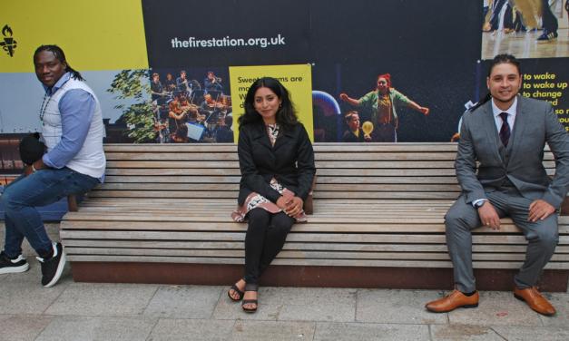 New Sunderland Culture Bursaries Support Black, Asian and Minority Ethnic Creatives