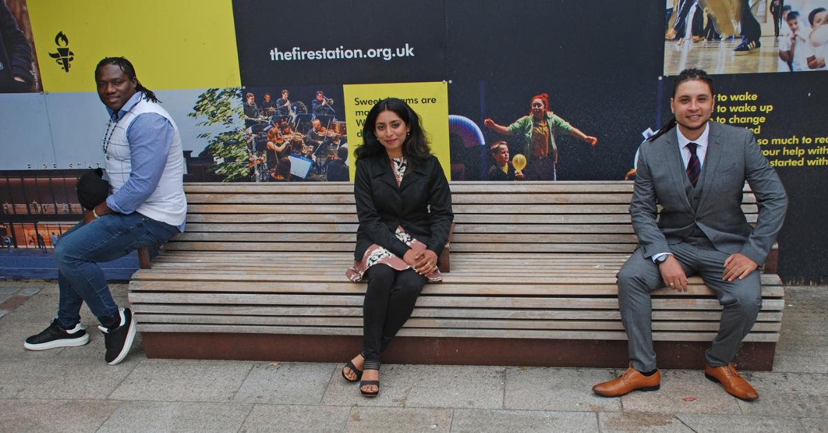 Sunderland Culture: New Encounters Bursary Supports Black, Asian and Minority Ethnic Creatives