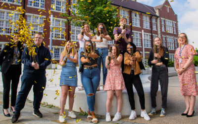 Sunderland College Achieves 100% A-Level Pass Rate