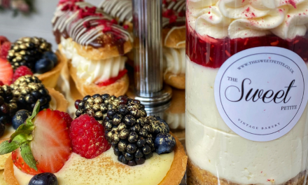 5 Great Spots For Afternoon Tea In Sunderland