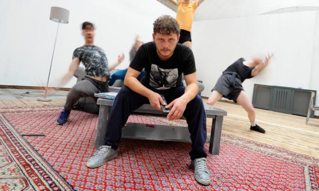 Ground-breaking live dance performances set for Sunderland