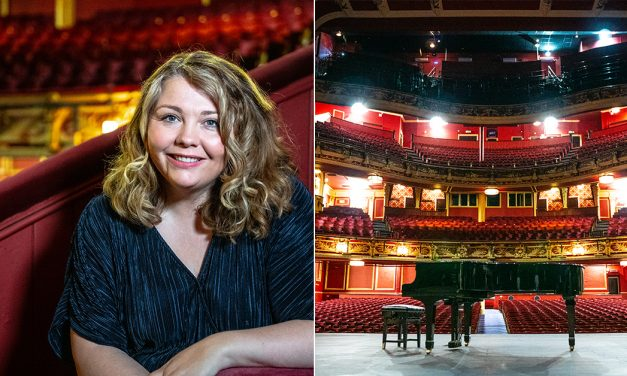 Marie Nixon – Theatre Director at Sunderland Empire – Reveals All About Grand Reopening