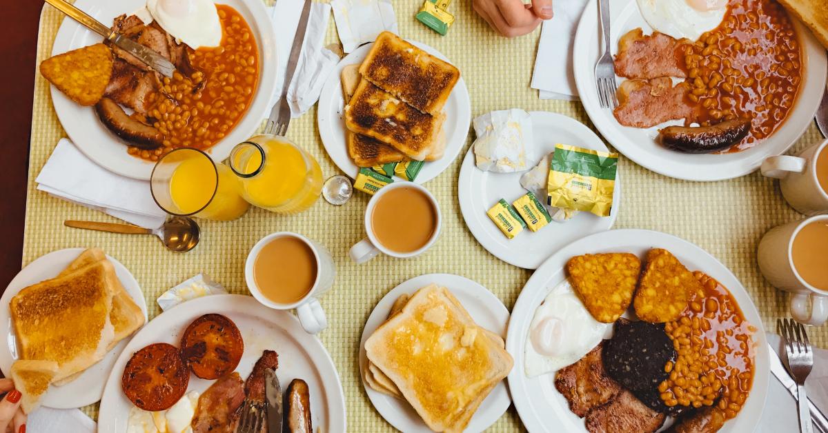 The 10 BEST breakfast spots in Sunderland