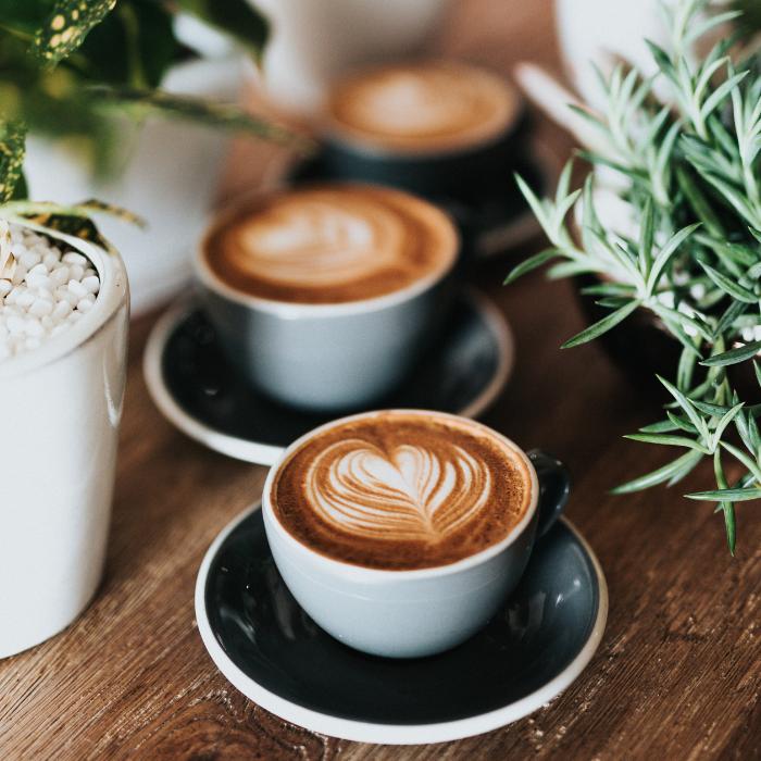 CoffeeHaus coffee shop in Sunderland