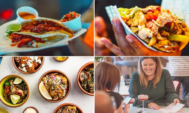 Take a look at the confirmed traders taking part in Sunderland Restaurant Week!