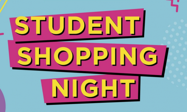 Student Shopping Night Returns To The Bridges