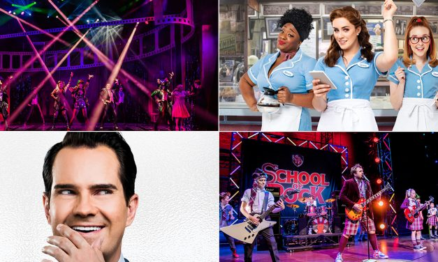 5 Unmissable Shows Heading to Sunderland Empire this Autumn