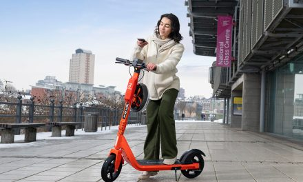 E-scooters Will Return to Sunderland in 2022!