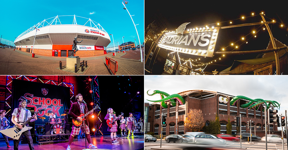 10 Things To Look Forward To In Sunderland This October